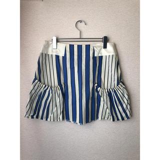 プラダ(PRADA)のPRADA スカート(ミニスカート)