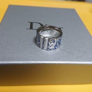 ディオール(Dior)のクリスチャンディオール指輪(リング(指輪))