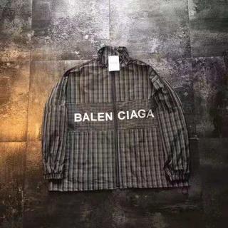 Balenciaga - BalenCiaga ナイロンジャケット