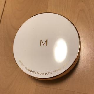 MISSHA - ミシャ M クッションファンデーション