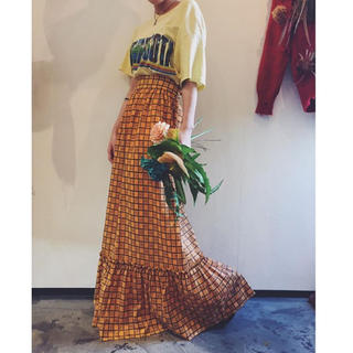 Lochie - vintage skirts