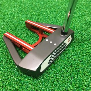 Callaway Golf - ODYSSEY EXO オデッセイSEVEN  今平グリップ装着 新品同様!