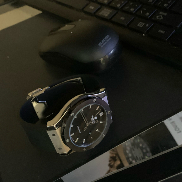 omegano | HUBLOT ウブロ 時計の通販 by god's shop