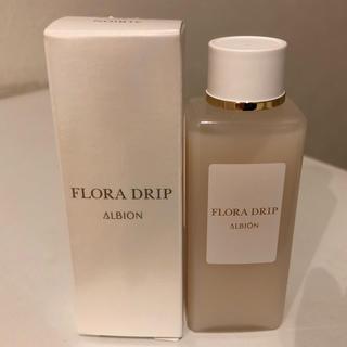 ALBION - アルビオン フローラドリップ 化粧液