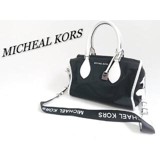 Michael Kors - MICHAEL KORS マイケルコース 2wayバッグ バイカラー