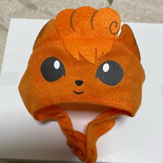 ポケモン(ポケモン)のねこのかぶりものポケットモンスター ロコン 第29弾(猫)