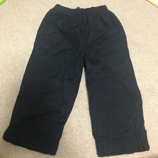 マーキーズ(MARKEY'S)のマーキーズ    裾ゴムゆったりワイドパンツ 110 (パンツ/スパッツ)