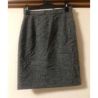 ニューヨーカー(NEWYORKER)のニューヨーカー スカート (ひざ丈スカート)