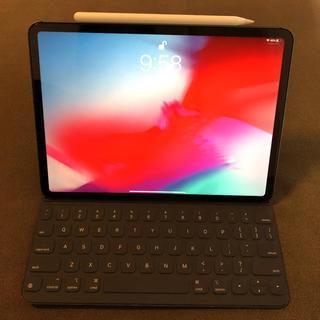 iPad - iPad Pro11 64gb 本体のみ cellular シムフリー