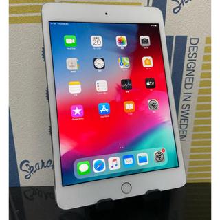 iPad - iPad mini4 au ios最新 32GB MNWF2J/A 本体のみ