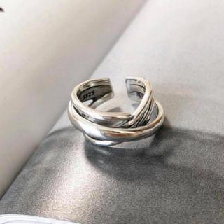 フリークスストア(FREAK'S STORE)の大人気シルバーリングs925(リング(指輪))