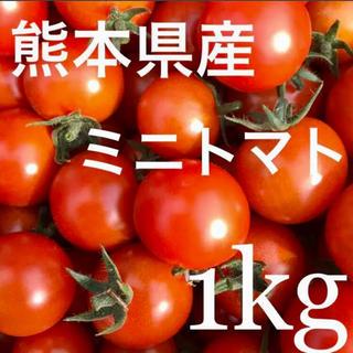 ミニトマト 1Kg(野菜)
