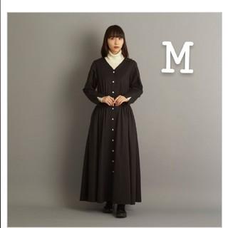 ヤエカ(YAECA)のfoufou the dress #04(ロングワンピース/マキシワンピース)