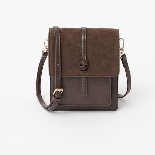 mystic(ミスティック)のmysticバック レディースのバッグ(ショルダーバッグ)の商品写真