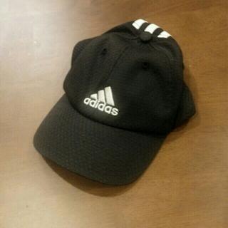 アディダス(adidas)のアディダス 帽子 マフラーセット(帽子)