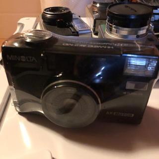 キヤノン(Canon)のジャンクカメラ詰め合せ(フィルムカメラ)