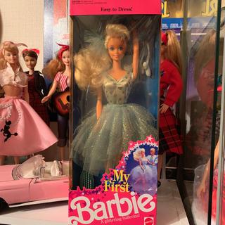 Barbie - バレリーナバービー 未開封品
