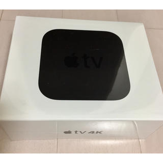 Apple - 【新品未開封】Apple TV 4K 64GB MP7P2J/A