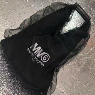MM6 - MM6 メゾンマルジェラ トートバッグ