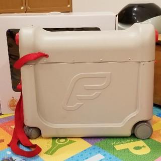 JET KIDS BED BOX☆ジェットキッズ ベッドボックス(旅行用品)