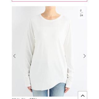 DEUXIEME CLASSE - ★新品未使用 ドゥーズィエムクラス layering Tシャツ カットソー