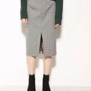 スライ(SLY)のSLYスカート(ひざ丈スカート)