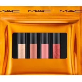 MAC - MAC クリスマスコフレ2018