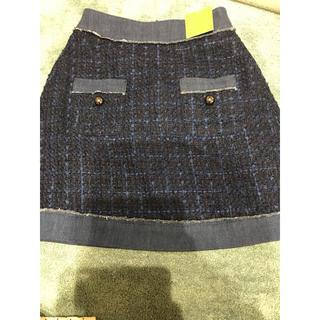 kate spade new york - 新品 ケイトスペード スカート