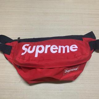 Supreme - supreme(シュプリーム)ウエストバッグ