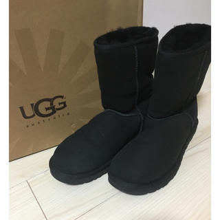 アグ(UGG)の☆UGG ムートンブーツ 26cm☆(ブーツ)