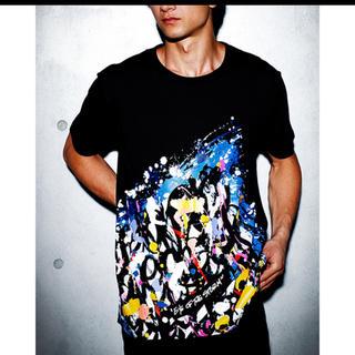 ONE OK ROCK - Tシャツ-A/BLACK Lサイズ