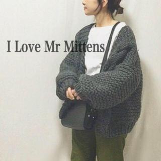 Ron Herman - I Love Mr Mittens♡アイラブミスターミトンズ clane イエナ