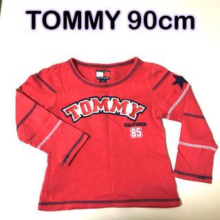トミーヒルフィガー(TOMMY HILFIGER)のトミーヒルフィガー キッズ 95(Tシャツ/カットソー)