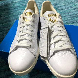 adidas - adidasスタンスミス定価16200円以上‼️ホワイト‼️