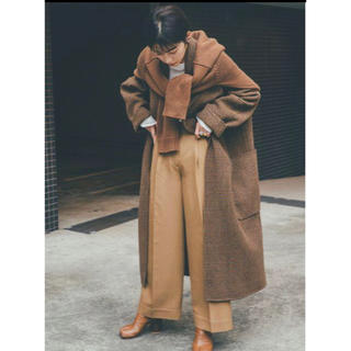 TODAYFUL - LAST❗️TODAYFUL Over Check Coat 36