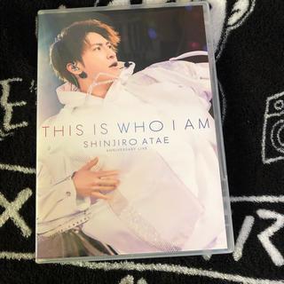 與真司郎 DVD