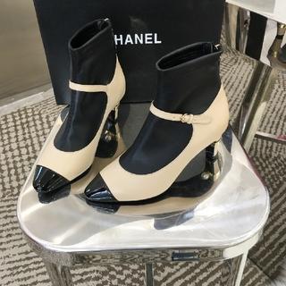 CHANEL - シャネル ブーツ