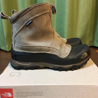 THE NORTH FACE - THE NORTH FACE SNOW BEAST PULL-ON