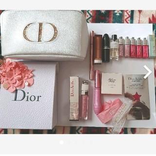 Christian Dior - dior マキシマイザー dior コスメセット