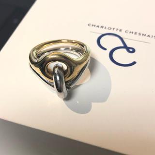 ドゥロワー(Drawer)のCharlotte Chesnais シャルロットシェネ リング(リング(指輪))