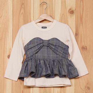 プティマイン(petit main)のキッズ ラゲットワークス(Tシャツ/カットソー)