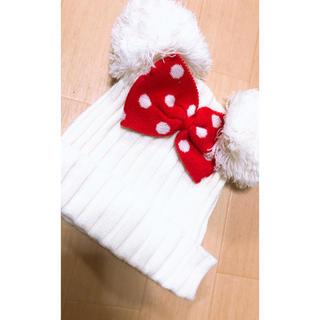 Disney - ディズニー ニット帽