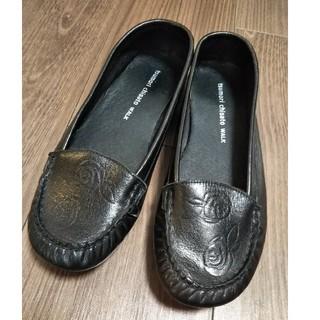 ツモリチサト(TSUMORI CHISATO)のツモリチサト  ドライビングシューズ(ローファー/革靴)