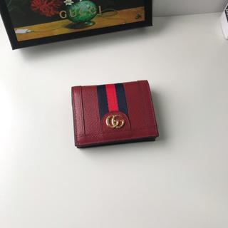 Gucci - 大人気!Gucci 財布