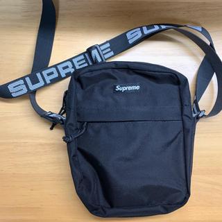 Supreme - Supreme shoulder bag ショルダーバック 18ss