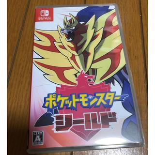 Nintendo Switch - 任天堂ポケットモンスター ソード