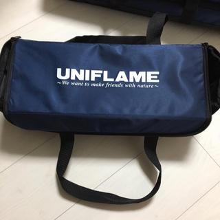 ユニフレーム(UNIFLAME)のユニフレーム キッチンツールボックス(その他)