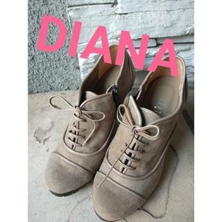 DIANA - ◆DIANA◆ブーティ・パンプス・ヒール・ブーツ・靴・くつ