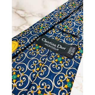 クリスチャンディオール(Christian Dior)の2点購入で1点プレゼント!ディオール Dior ネクタイ 3437(ネクタイ)