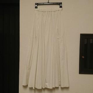 Ron Herman - 新品、未使用Ron Herman Californiaコーデュロイマキシスカート